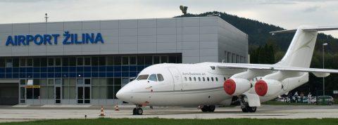 Letisko Žilina – novinky