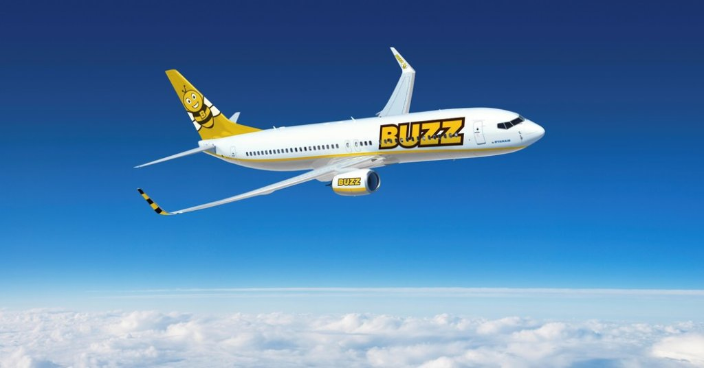 Buzz (c)ryanair.com