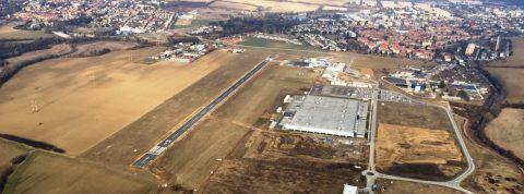 Letisko Prievidza – novinky z Hornej Nitry