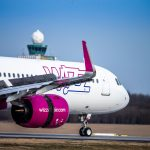 Wizzair Airbus A321NEO