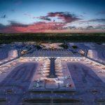 (c) Istanbul Airport