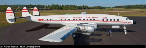 Historický hotel TWA otvoril na letisku JFK svoje brány