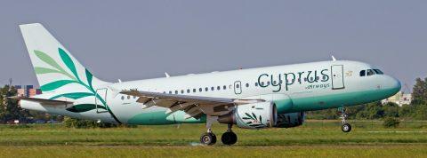 Cyprus Airways connects Bratislava with Larnaca