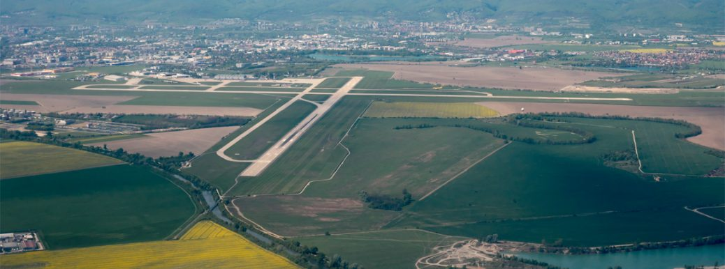 Letisko M.R.Štefánika v Bratislave, BTS/LZIB