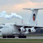 IL-76TD,Maximus Airlines,BTS,17/10/2020