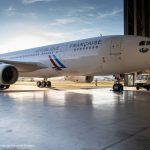 Airbus A330-200 (c)Armée de lair et de lespace