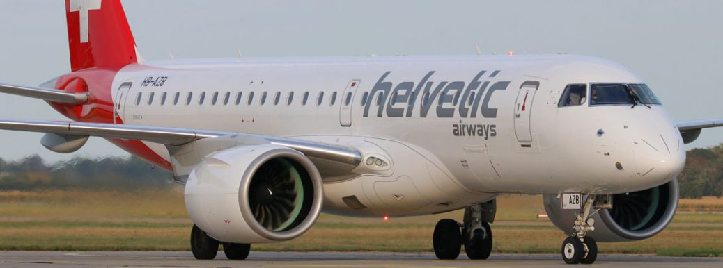 Embraer Helvetic