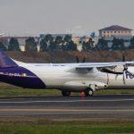 ATR 72-600F (c)twitter.com