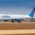 Boeing 767-300ER D-ABUC Condor