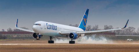 Boeing 767-300ER Condor