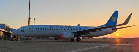 OM-IEX AirExplore Boeing 737-8BK(WL)