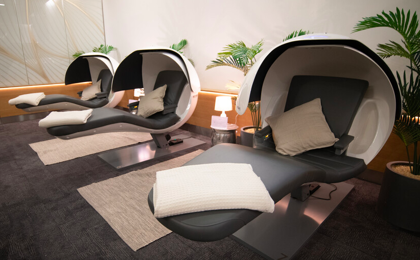 Forty Winks lounge (c)ba.com