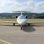 Cessna 525C Citationjet CJ4 (c)Patrik Maťko