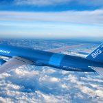 Boeing 777-300ERSF (c)iai.co.il