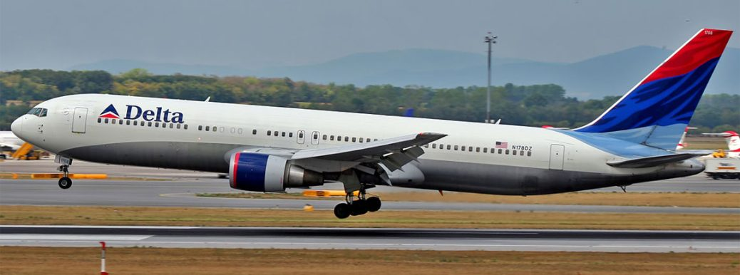 N178DZ Delta Air Lines